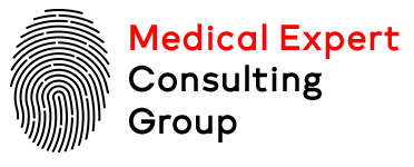 Medical Expert Consulting Group Logo